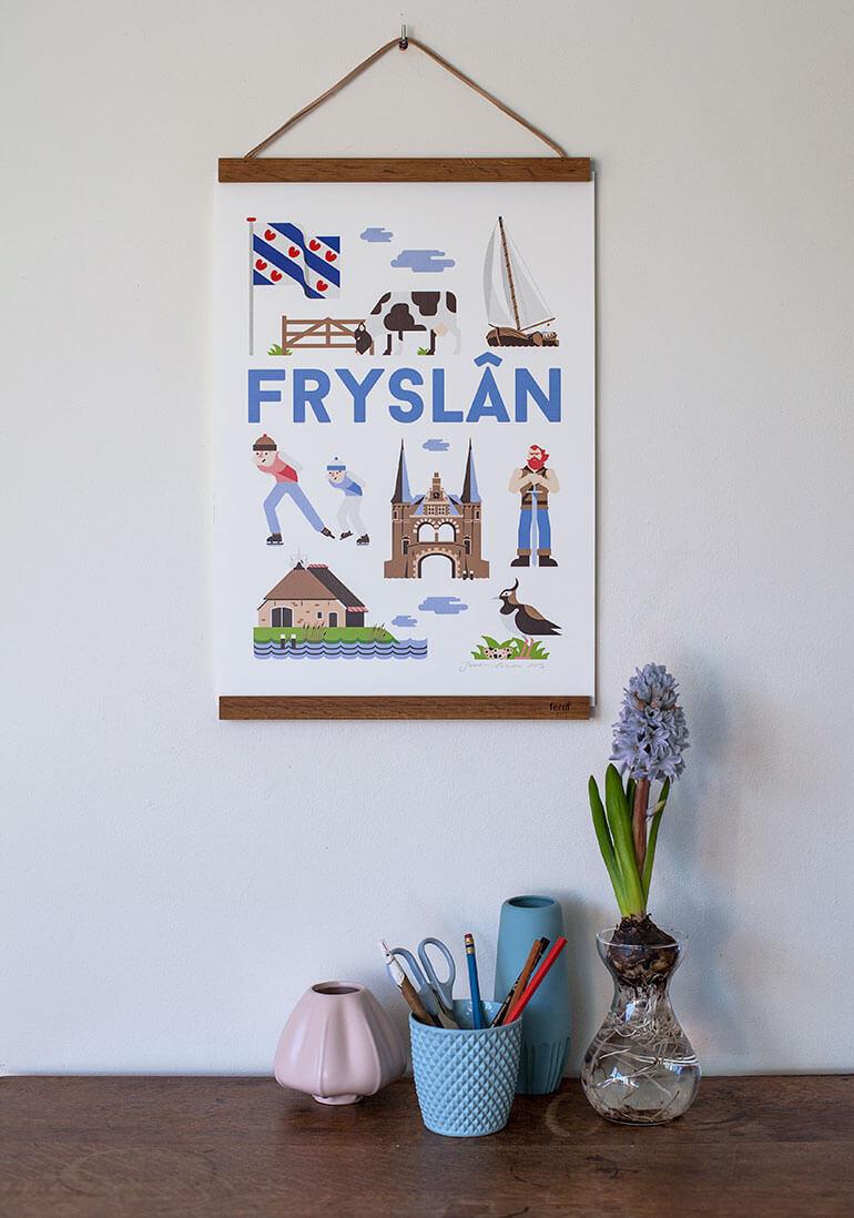 Fryslan_Foto