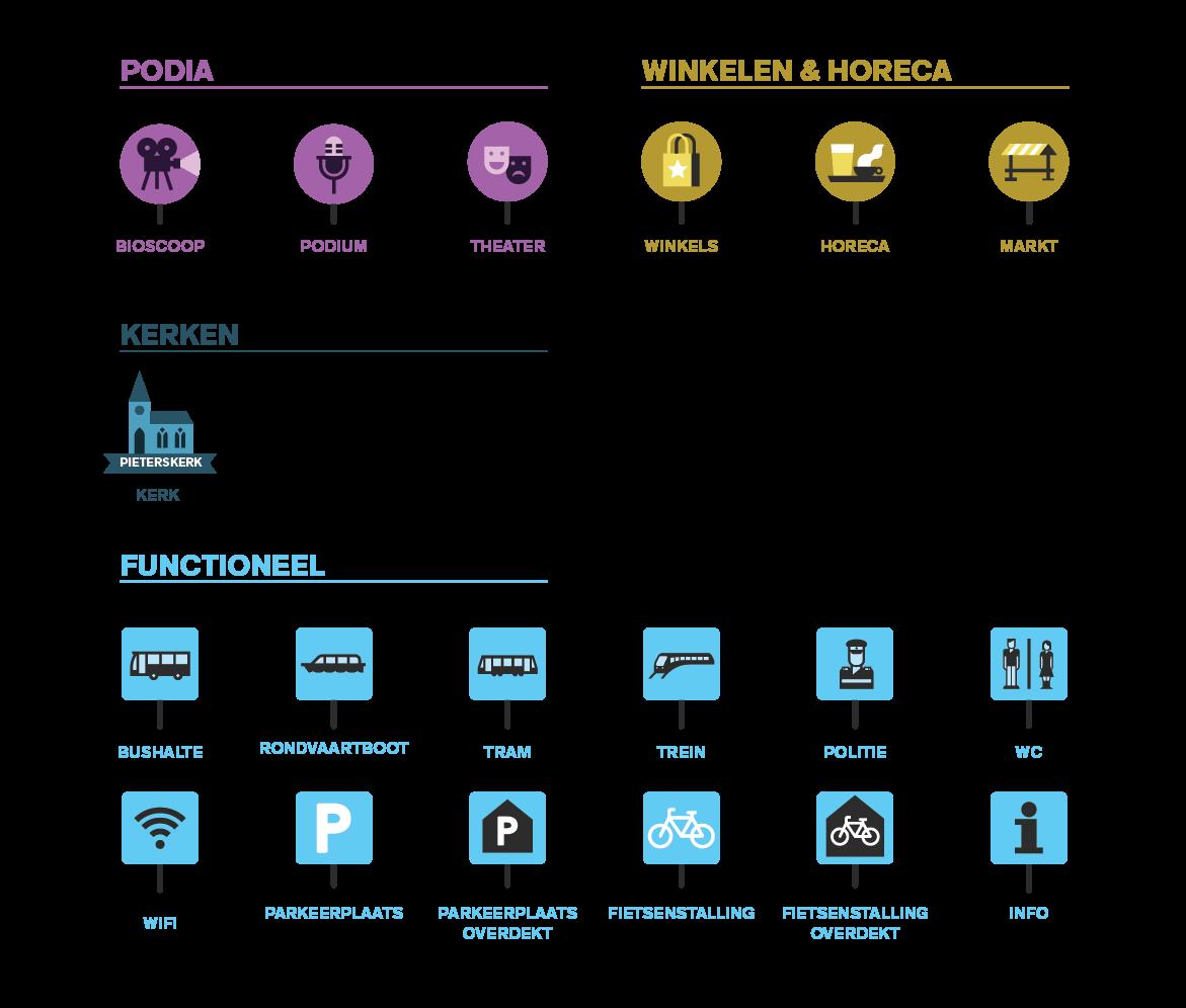 Iconen_Functioneel