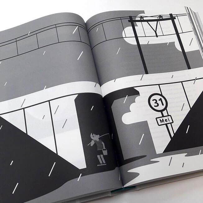 Kalenderboek Stichting Print