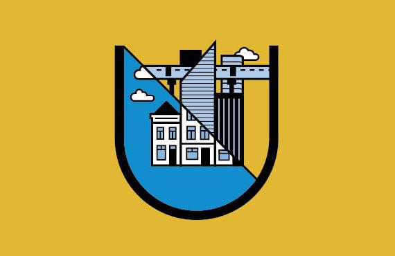 Huisstijl & Iconen Utrecht in 2030