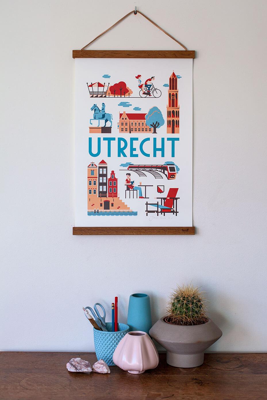 Utrecht_Foto