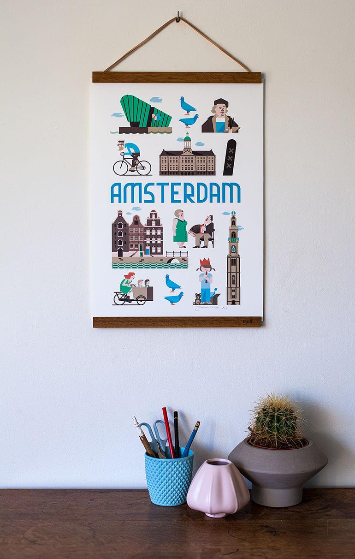 Amsterdam_Foto