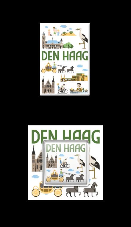 Den-Haag_Souvenirs