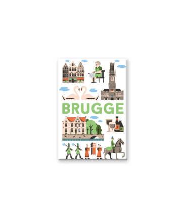 Souvenirs_Brugge