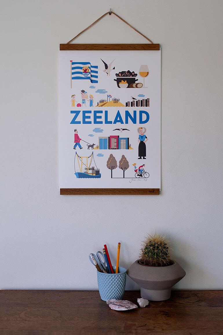 Zeeland_Foto