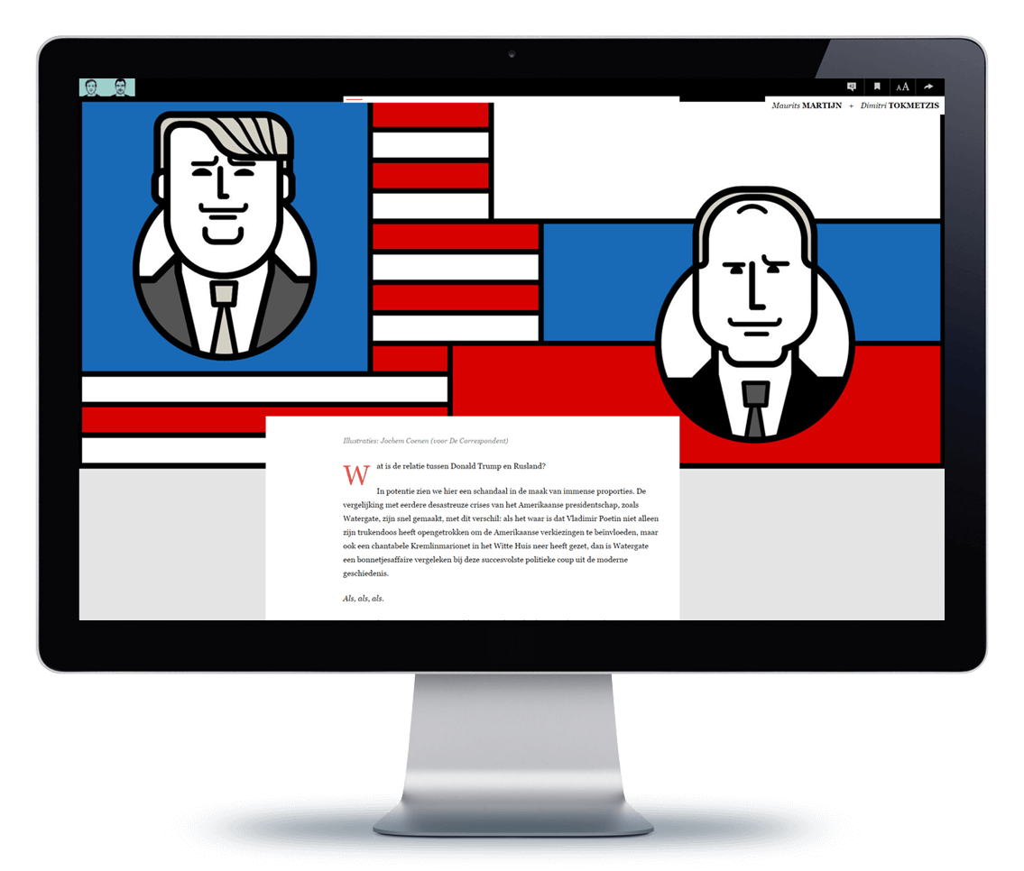 DeCorrespondent_Trump-en-Putin