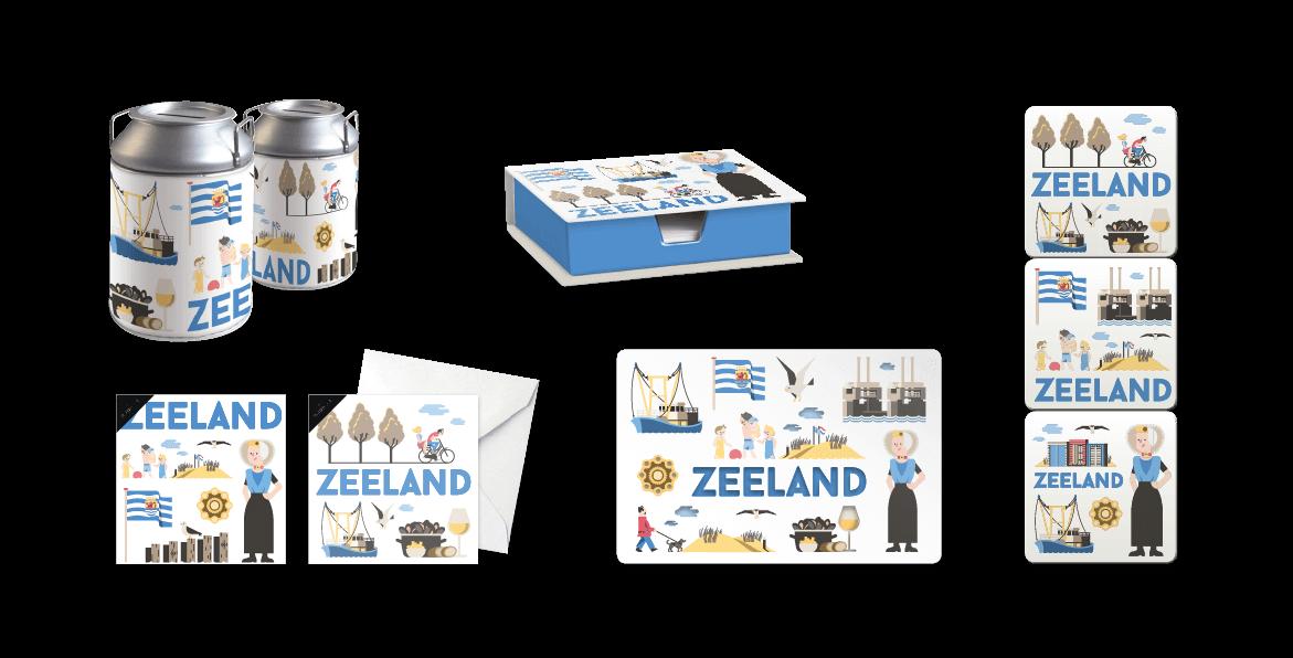 Zeeland_Souvenirs