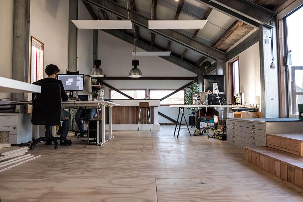 Studio_Klaar