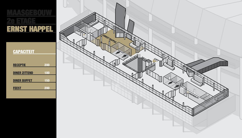 Maasgebouw_2e-etage_Ernst-Happel