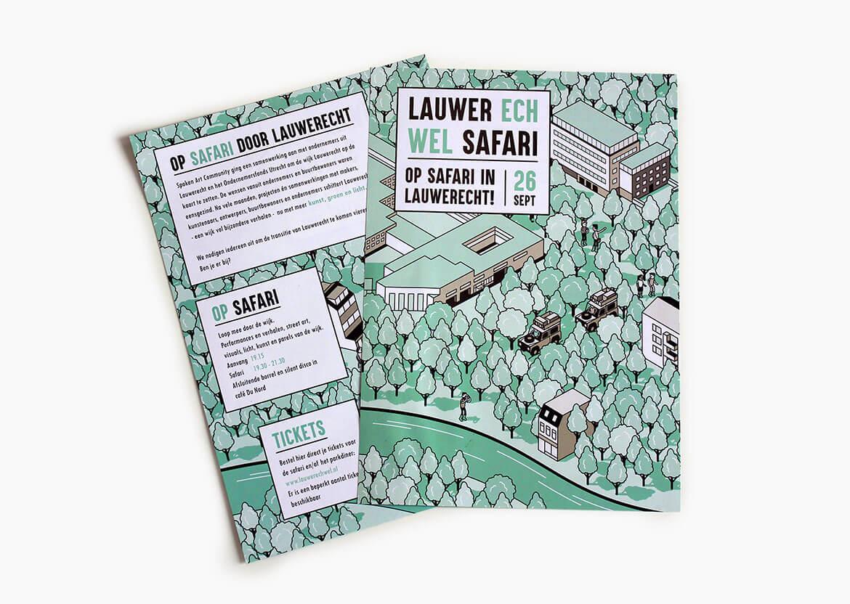 Lauwerecht_Flyer