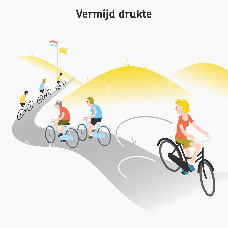 Fietsersbond_Vermijd-drukte