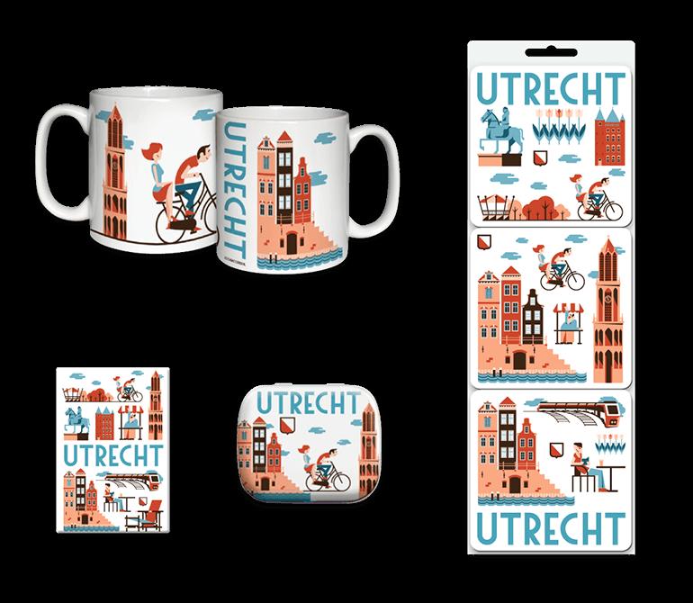 Utrecht_Souvenirs-2