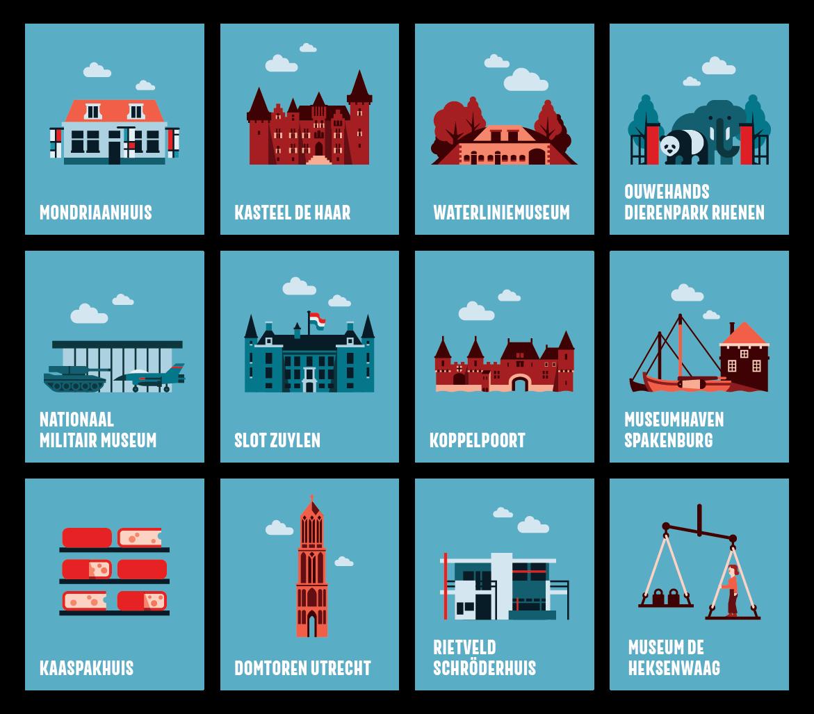 Iconen_Utrecht-Hightlights_Allemaal